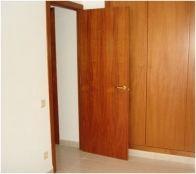 C mo pintar una puerta for Como pintar una puerta de madera vieja
