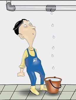 Como ahorrar agua en casa for Como arreglar una gotera en la regadera
