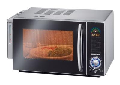 C mo limpiar el horno microondas despu s de usarlo - Limpiar horno con limon ...
