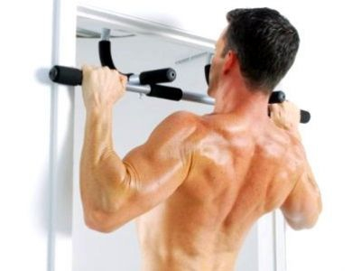 Barras hacer ejercicio como empezar a con