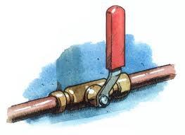 Como cambiar el cuerito de una llave monocomando for Cambiar llave de paso empotrada