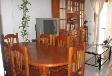 C mo limpiar sus muebles de madera seg n sea el mueble - Como limpiar los muebles de madera ...