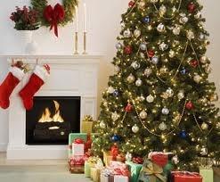 Cómo Armar Y Decorar El árbol De Navidad Video Comohacereso Com