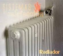 C mo purgar un radiador for Como purgar radiadores de calefaccion