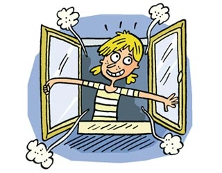 Abrir puertas y ventanas online dating 7