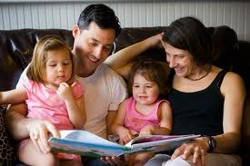 Cómo afianzar la unión familiar ComoHacerEso com