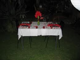 C mo preparar una cena rom ntica - Que preparar en una cena romantica ...