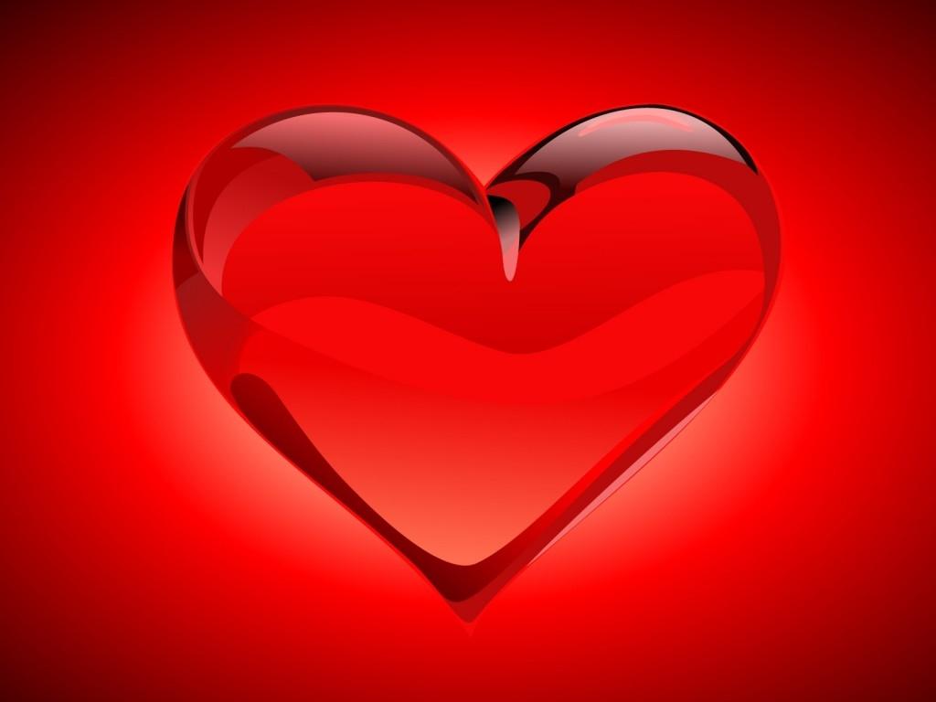 Como hacer una tarjeta de felicitaciones por San Valentin ...