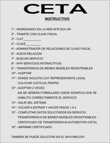 Cómo vender un auto en Argentina - ComoHacerEso.com